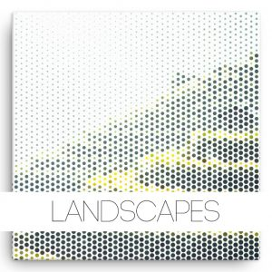 Landscape Canvas Wall Art