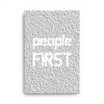People First Wall Art