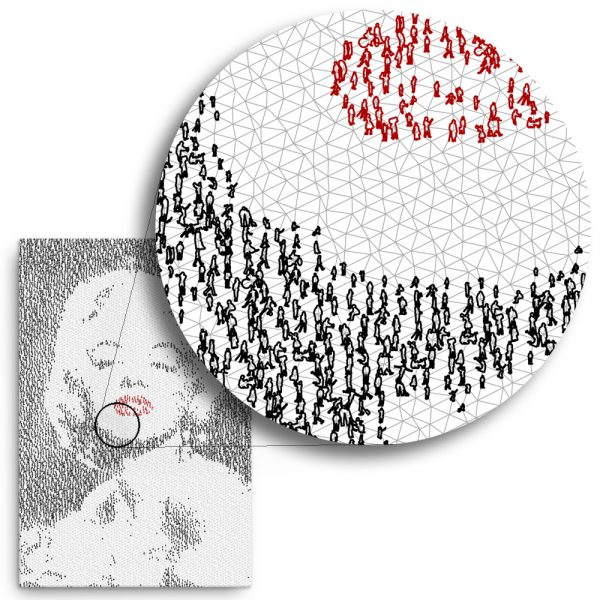 Marylin Monroe Poster (Zoom-In)